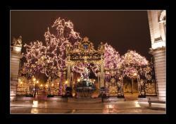 Nancy - Place Stanislas :: 03 - Imaginaire Line