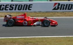 F1 :: 02 - Imaginaire Line